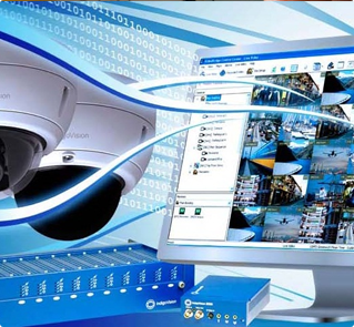 Ease of Use Monitored Security Systems